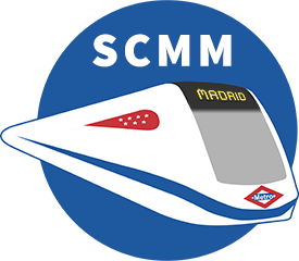SCMM Retina Logo