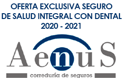 SCMM - Oferta Exclusiva Seguro de Salud Integral con Dental