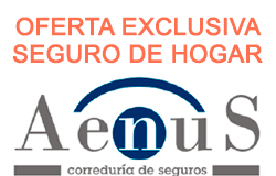 SCMM - Oferta Exclusiva Seguro de Hogar